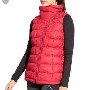 Athleta • Athletic Vest in Red